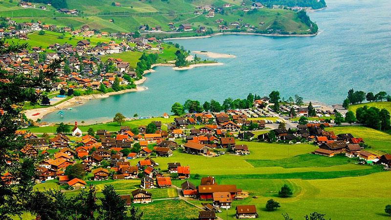 Photo of ایجاد کسب و کار در سوئیس